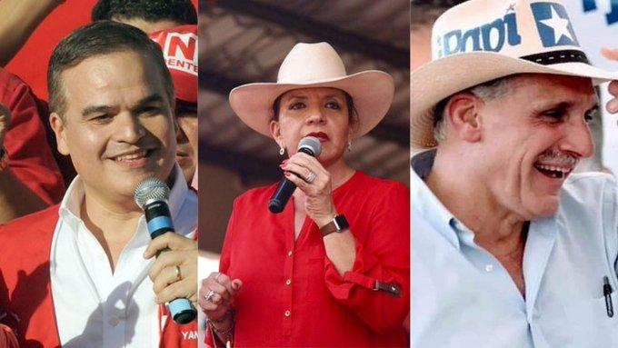 A criterio de Augusto Aguilar lo de los candidatos presidenciales está definido