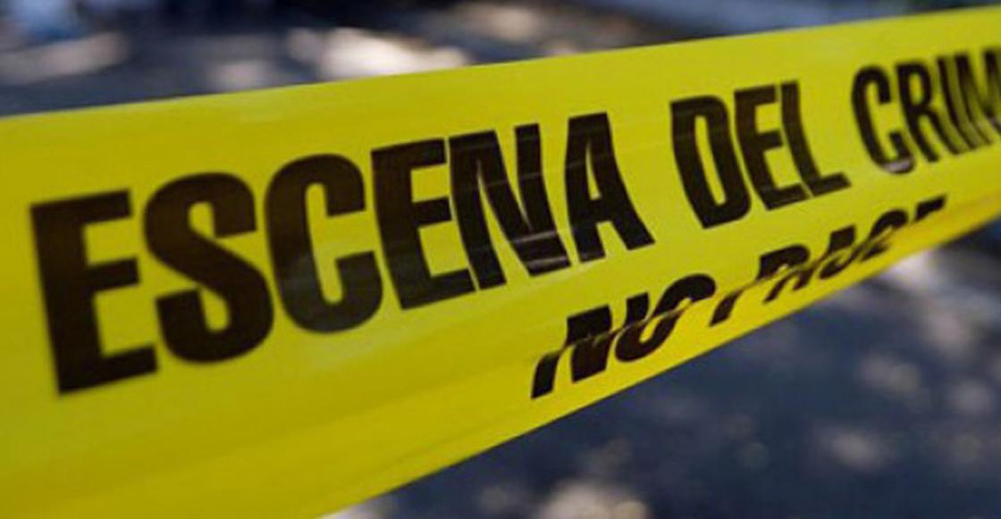 ¡En supuesta defensa! Madre mata  a machetazos a su hijo en Olancho