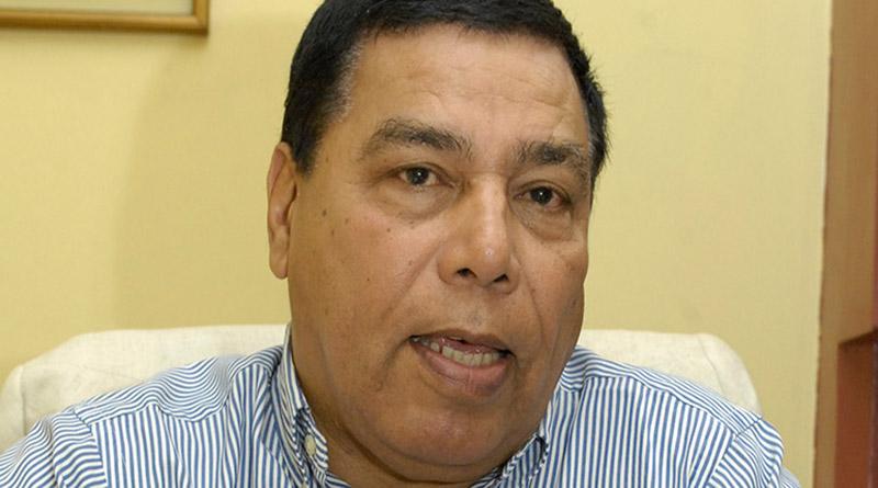 Julio Navarro: En el país no hay cultura de alianzas políticas