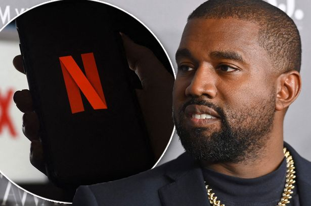 Netflix compró documental de Kanye West