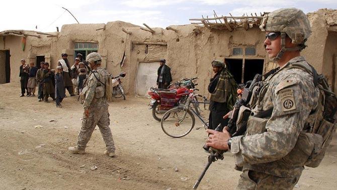 Biden anuncia la retirada de las tropas estadounidenses de Afganistán