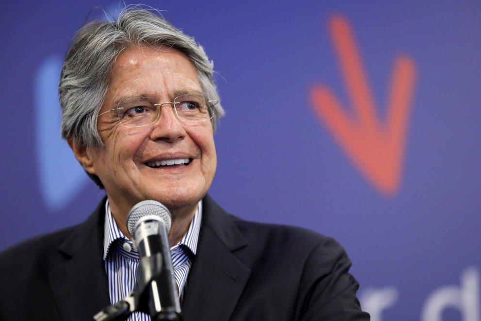 El presidente electo de Ecuador prometió vacunar a 9 millones de personas en sus primeros 100 días de gobierno