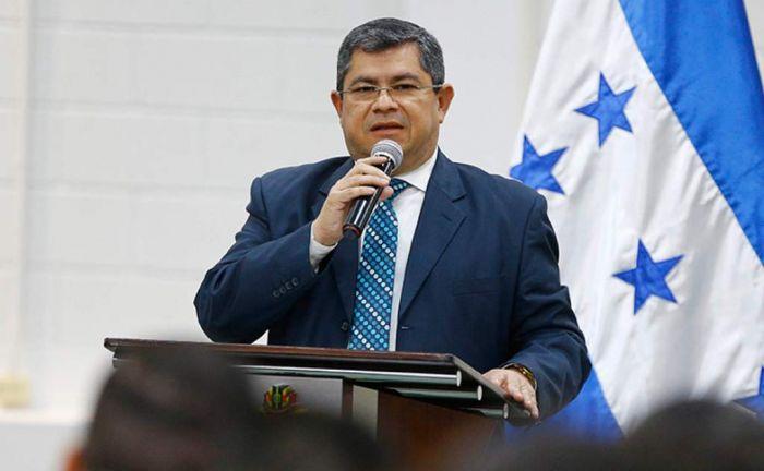 Ministro de Gobernación:  L 7,300 millones recibieron alcaldías en el 2020