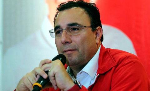 Luis Zelaya: Nos vamos a unir con las personas correctas