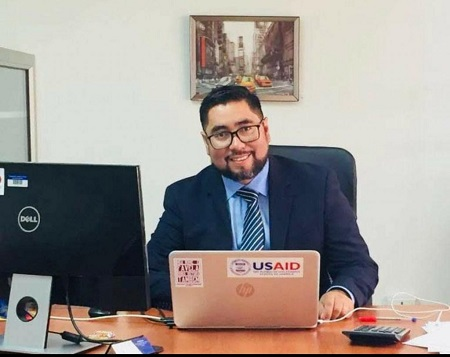 """Luis León: """"Negociaciones en los partidos políticos están subsanando la crisis interna"""""""
