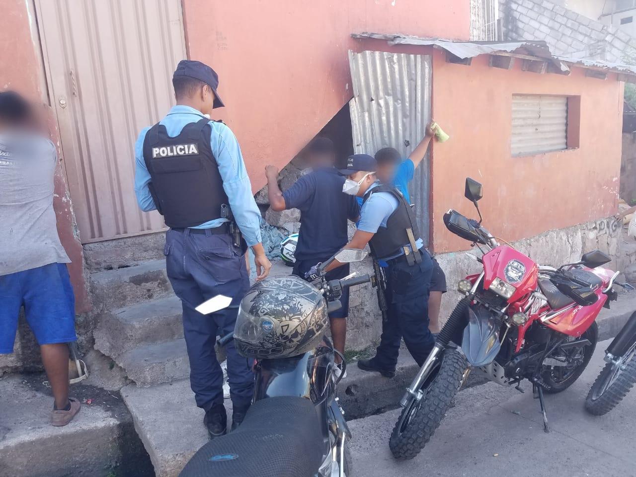 Fuerzas de seguridad se preparan constantemente para atacar la reorganización de la criminalidad: Jair Meza