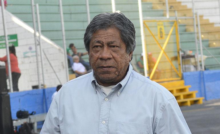"""""""Primi"""" Maradiaga: """"Chelato no solo nos enseñó de futbol, sino también como comportarnos en el ámbito social"""""""