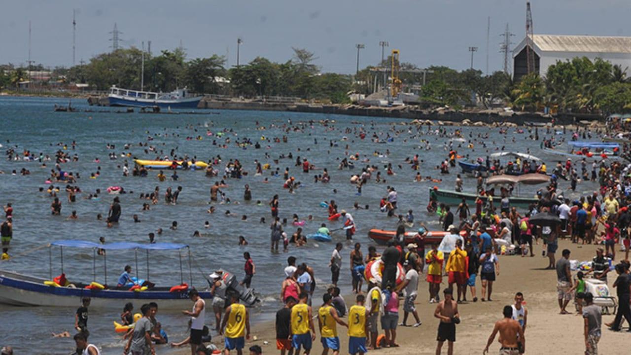 Viceministro Selvin Barralaga: «En un 84%  bajo la derrama económica en el sector Turismo»