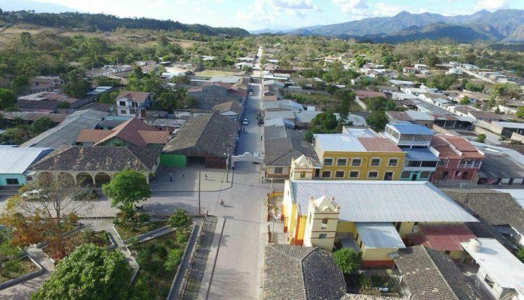 Cierre parcial en el municipio de Santiago de Puringla, La Paz, por alto contagio de Covid-19