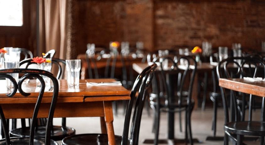 Restaurantes siguen luchando por recuperarse; Ingresos en Semana Santa sólo fue de un 15%