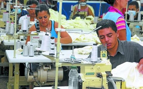 Presidente del Cohep: De aumentar el salario mínimo solo 120 mil trabajadores se beneficiarían