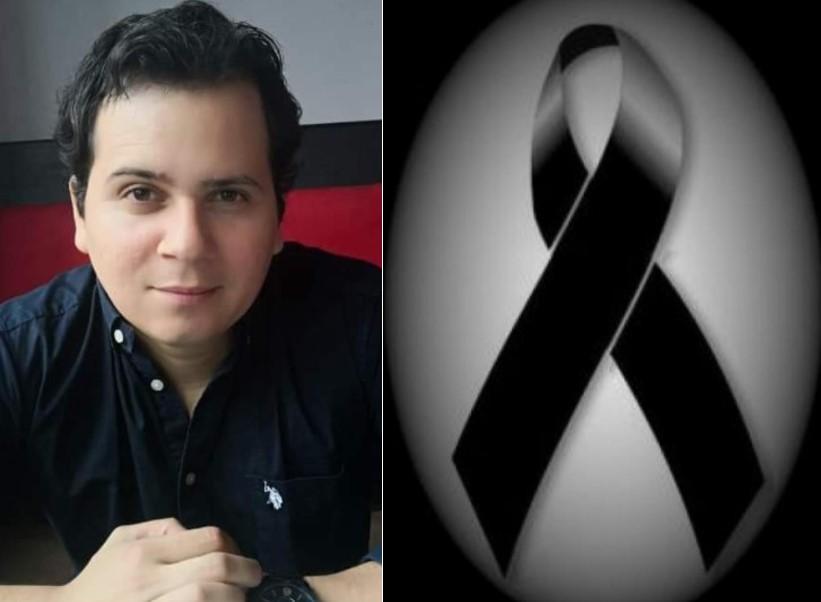 Muere por Covid19 Víctor Daniel Mendoza de 33años, hijo de empresario de medios de comunicación en Danlí