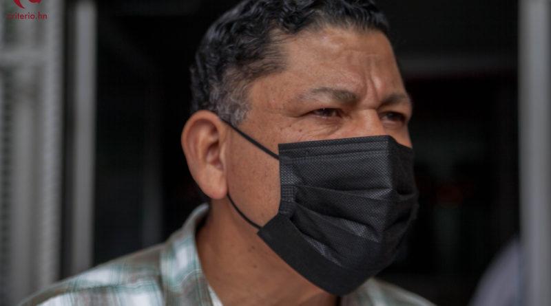 «Julio Larios estuvo obstaculizando el proceso al tratar de celebrar la asamblea 8 meses después»: Abogado Adán Tomé