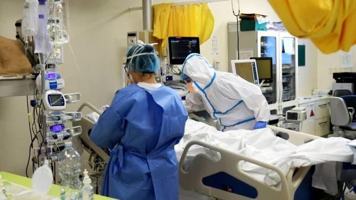 Salud ampliarán 120 camas en hospitales para reforzar atención de pacientes de COVID-19