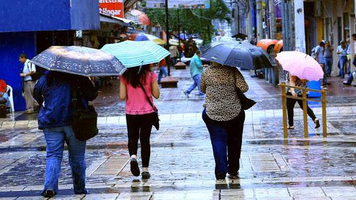 Seguirán lluvias este díainforma Cenaos