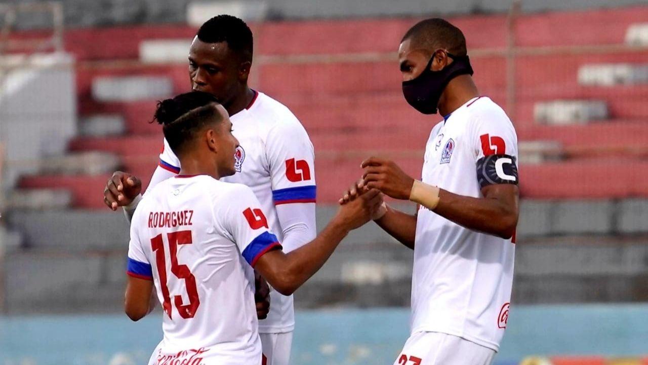«Fiesta de goles» en la jornada 13 de la «Liga 5 Estrellas»; Olimpia golea 5-0 al Platense