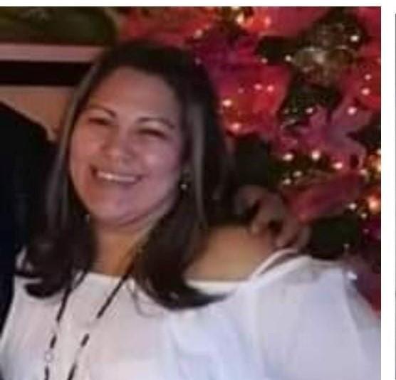 Muere Carolina Rivera, hija del extinto capitán Gilberto Rivera, ambos víctimas del Covid19