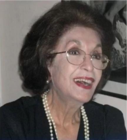 Fallece doña Alicia Salum, madre de Salvador Nasralla
