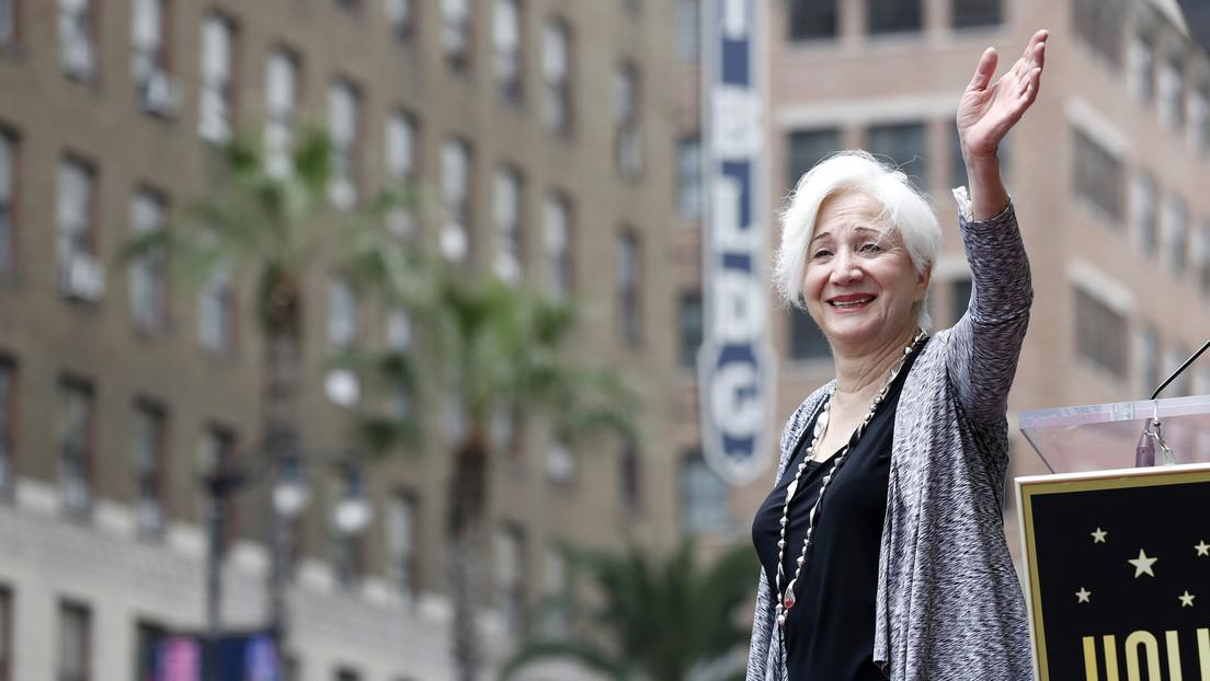 Muere la actriz estadounidense y ganadora del premio Óscar Olympia Dukakis a los 89 años de edad