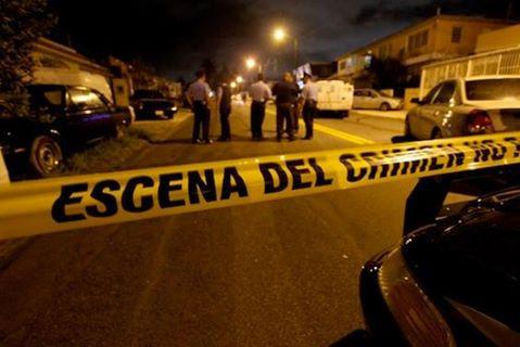 Hombre asesina  a su mujer  y luego se suicida en Santa Barbara