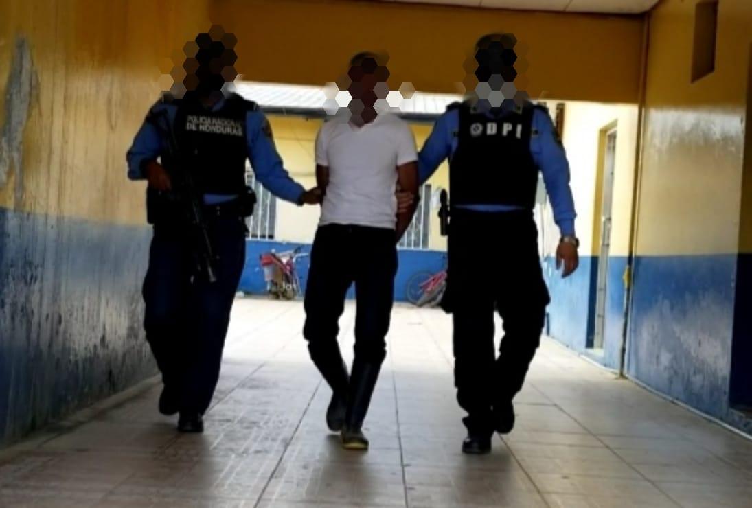 A la cárcel hombre por matar a su expareja en Danlí
