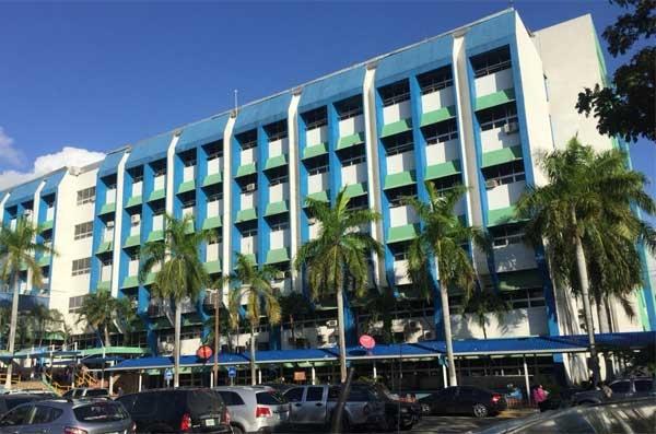 Cancelan contrato para remodelar cuarto piso del Catarino Rivas