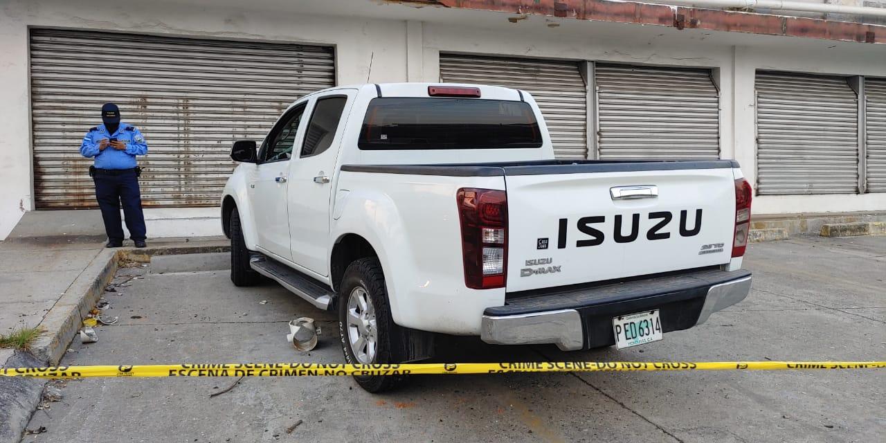 Sicarios asesinan a contador y asistente del fallecido Miguel Carrión en San Pedro Sula