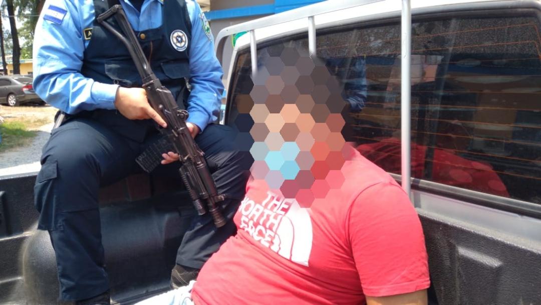 DPI reporta la captura de uno de los supuestos responsables del femicidio de la abogada Indiana Beatriz Castellanos Barahona