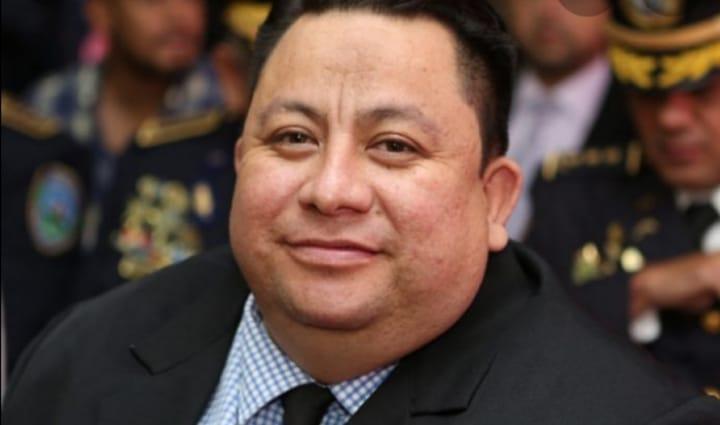 Fallece por Covid-19 el director de la DIDADPOL, Allan Argeñal