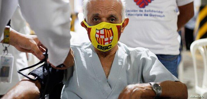 Ecuador implementa nuevo plan de vacunación contra la Covid-19