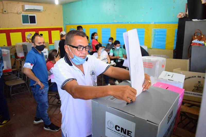 OEA: Aprobación de la nueva Ley Electoral de Honduras es un avance significativo