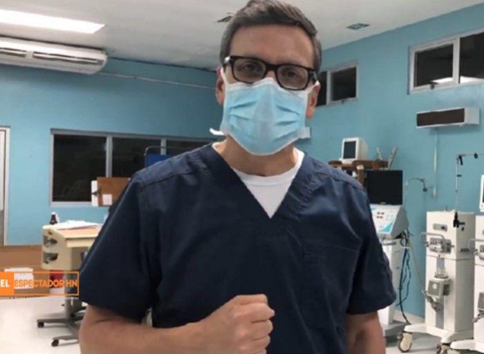 Exministro de Salud:  «La Población debe mantener la calma ante nueva cepa del COVID-19»
