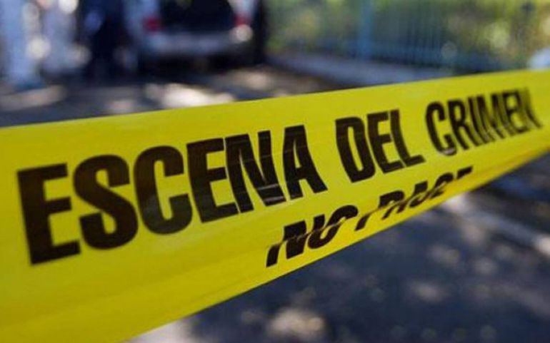 De varios impactos de bala asesinan un hombre en Marcala, La Paz