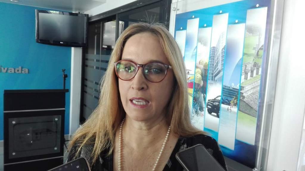 Directora del CNI: Fideicomiso es buen mecanismo para financiar proyectos