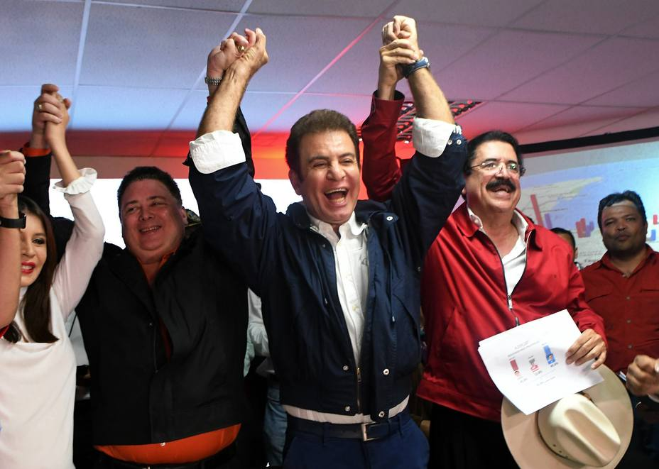 Comportamientos egocéntricos e intereses partidarios no permitieron alianzas políticas: ASJ