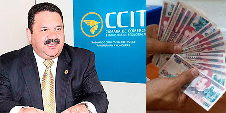 Rafael Medina: «La pequeña y la mediana empresa no puede pagar un incremento al salario mínimo»