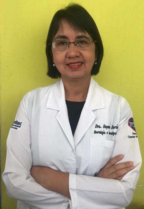 Doctora Reyna Durón: Se debe garantizar la segunda dosis de la vacuna contra el COVID-19 a tiempo