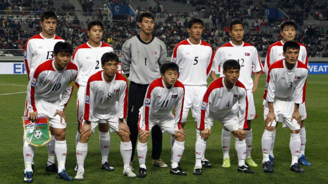 Corea del Norte se retira  de las eliminatorias mundialistas rumbo a «Catar 2022»