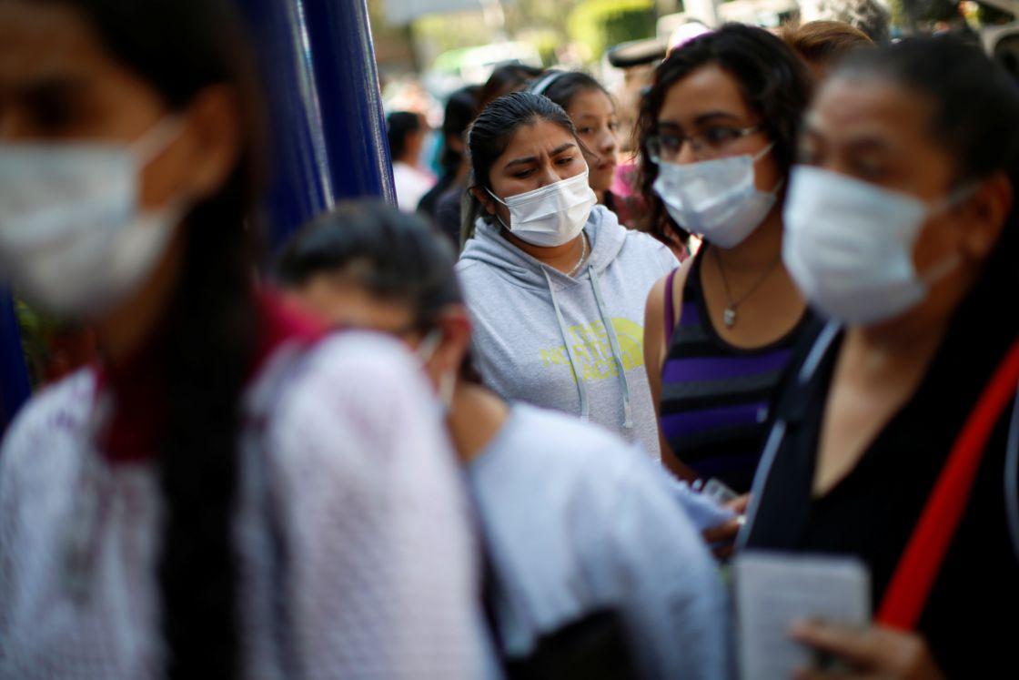 Doctor César Arita:  «Debemos ser prudentes para que el Día de la Madre no se propague el COVID-19»