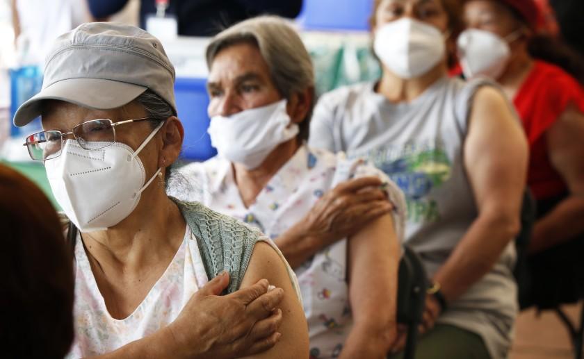 México superó los 30 millones de dosis aplicadas contra la Covid-19