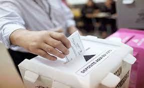 Le mostramos el decreto que le da vida a la Nueva Ley Electoral