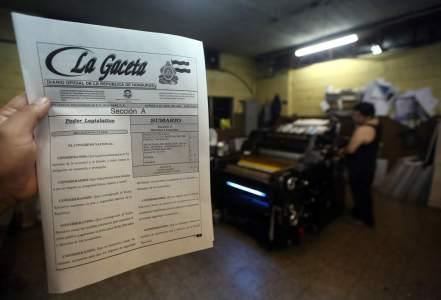 Gobierno publica en Diario La Gaceta PCM y establece acuerdo con transportistas