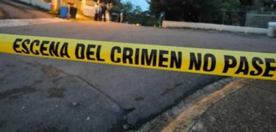 Encuentran a una mujer muerta con una imagen de un ultrasonido en San Pedro Sula