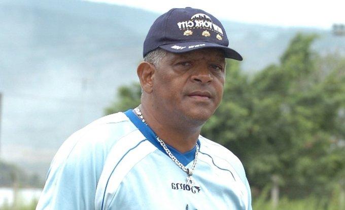 Fallece el exfutbolista y preparador de porteros hondureño #RoyPosas tras secuelas de la covid-19
