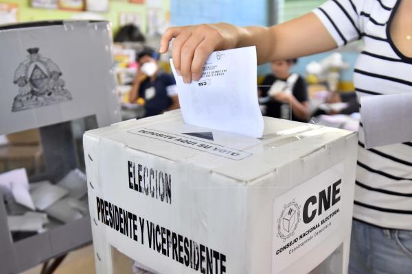 OEA: La nueva ley electoral traerá credibilidad y confianza a los hondureños en los procesos electorales