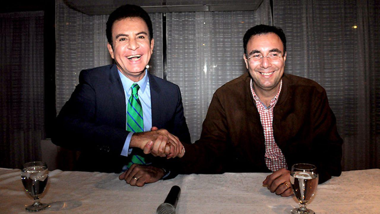 «Unión con Nasrralla es una fuerza política importante y amenaza el Estatus Quo»: Luis Zelaya