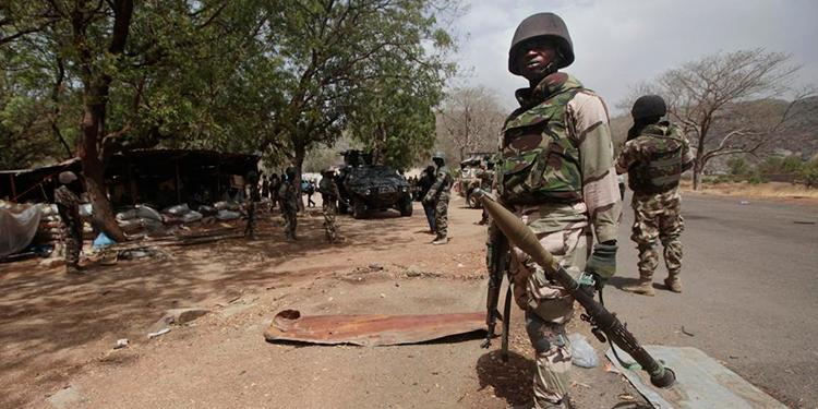 Más de 200 niños son raptados en escuela de Nigeria