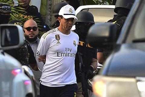 Ratifican formal procesamiento y prisión para oficial de Policía Leonel Sauceda Guifarro