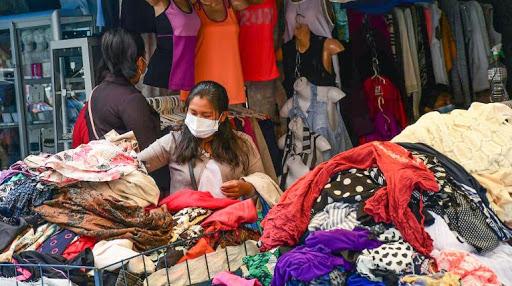 Director de Aduanas: No se han aumentado impuestos a la ropa usada