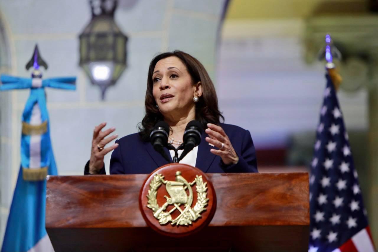 EEUU confirma en Guatemala la creación de Fuerza Anticorrupción